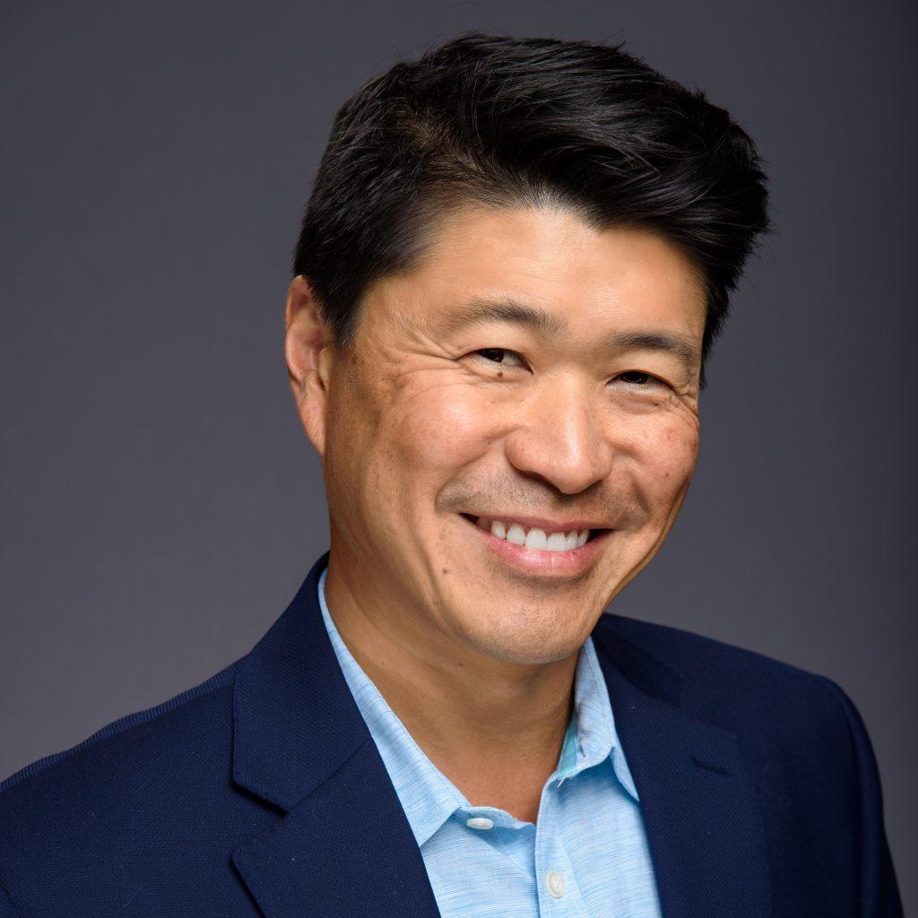 Calvin Hsu Vice President Product Marketing at Citrix